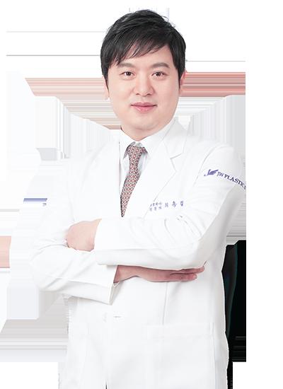 Bác sĩ Hong Lim Choi