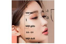 Nâng mũi S line Plus