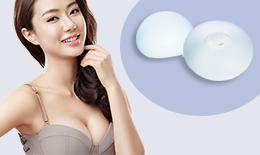 Nâng Ngực túi giọt nước Demi (Nano Chip)
