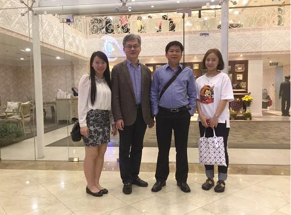 Bậc thầy nâng mũi S Line – Man Koon Suh đã có mặt tại Bệnh viện thẩm mỹ JW Hàn Quốc