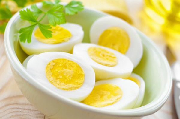 Trứng là một loại thực phẩm tốt cho sức khỏe nhưng lại không tốt cho vết thương hở