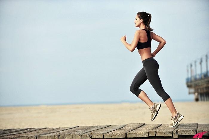 Những bài tập thể dục, ăn kiêng có thể hạn chế và tiêu hủy lượng mỡ thừa nhưng buộc phải có thời gian lâu dài và thường xuyên