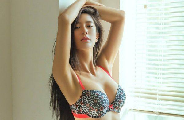 biến chứng sau khi nâng ngực nội soi