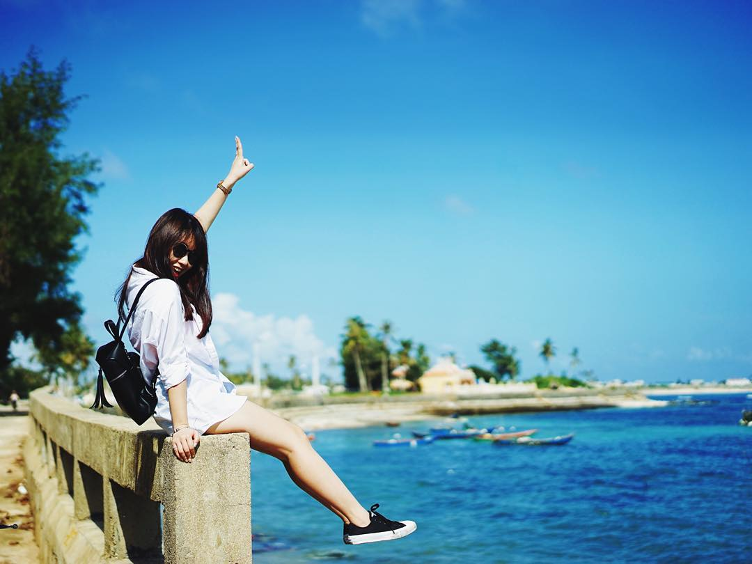 Bạn đã sẵn sàng đẹp để có kỳ nghỉ lễ ý nghĩa chưa?