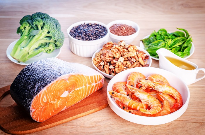 Những loại thực phẩm bạn nên kiêng sau khi sửa mũi