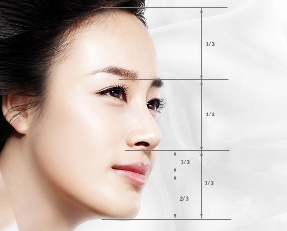 Mũi S line là chuẩn dáng mũi đẹp ai cũng muôn sở hữu