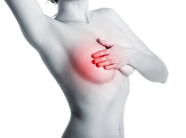 biến chứng sau khi nâng ngực
