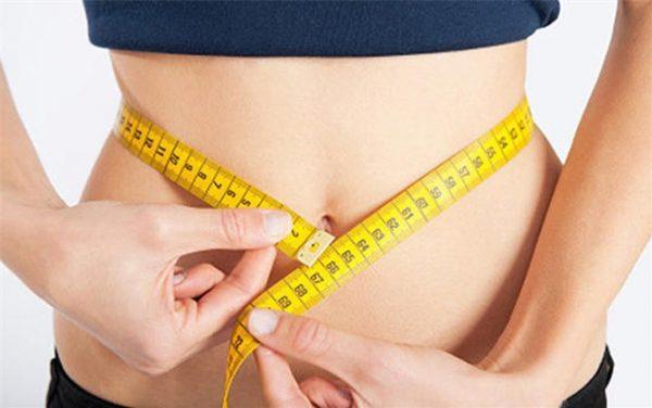 cách giảm béo bụng hiệu quả