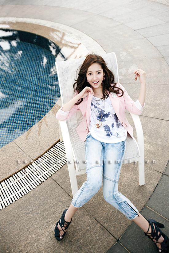 Park Min Young phẫu thuật thẩm mỹ - Đẹp lay động lòng người_6