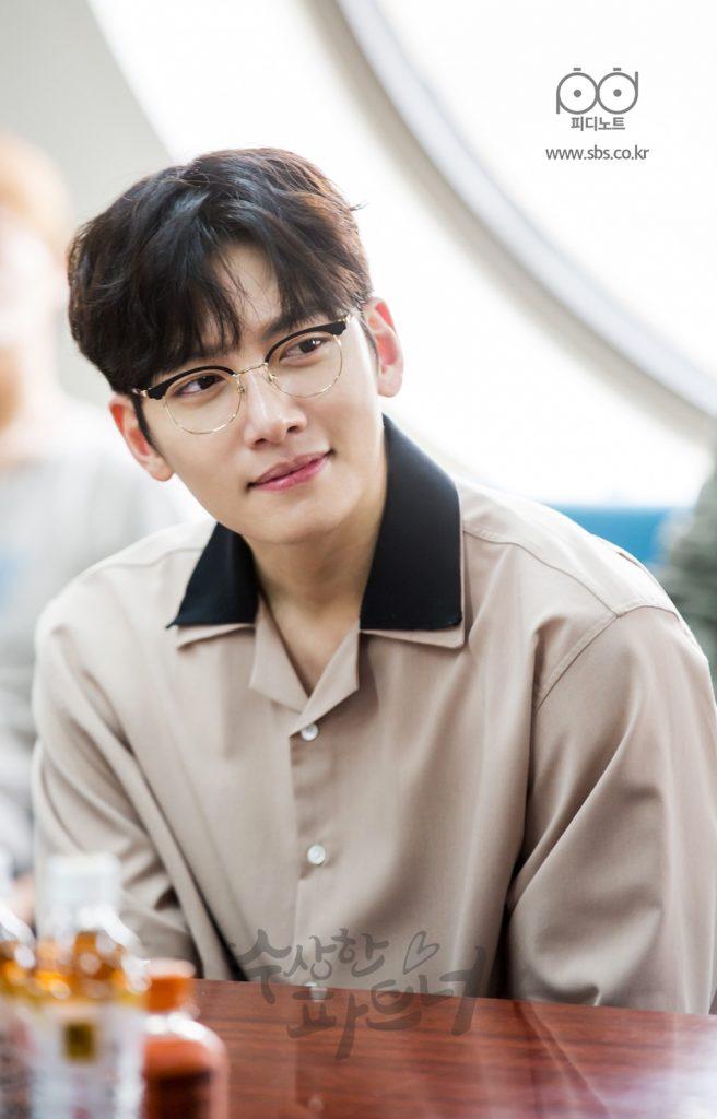 Ji Chang Wook phẫu thuật thẩm mỹ - Sự thật được hé lộ_3