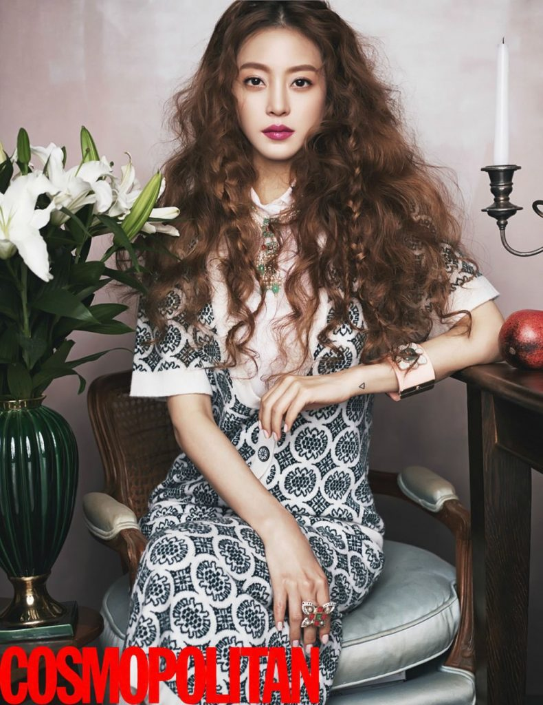 Ảnh chứng minh Han Ye Seul phẫu thuật thẩm mỹ đẹp tự nhiên_1