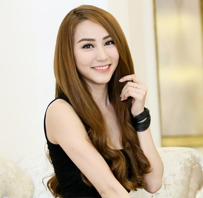 Nghi vấn diễn viên Ngân Khánh thực hiện phẫu thuật thẩm mỹ_2