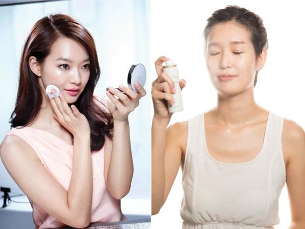 Bỏ túi bí quyết làm đẹp da của sao Hàn_2
