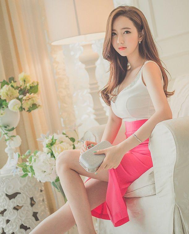 Bỏ túi bí quyết làm đẹp da của sao Hàn