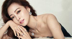 Ảnh chứng minh Han Ye Seul phẫu thuật thẩm mỹ đẹp tự nhiên