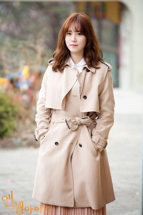 Goo Hye Sun phẫu thuật thẩm mỹ phải chăng là thật?_5