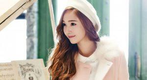 """""""Điểm mặt"""" những sao nữ có nụ cười đẹp nhất Hàn Quốc_2"""