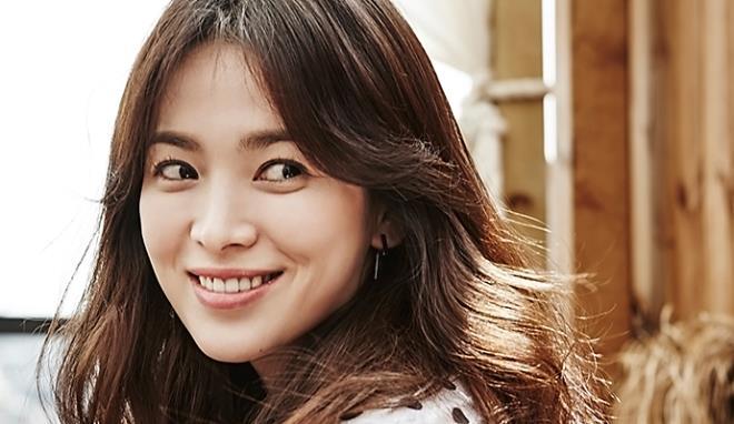 """""""Điểm mặt"""" những sao nữ có nụ cười đẹp nhất Hàn Quốc_1"""