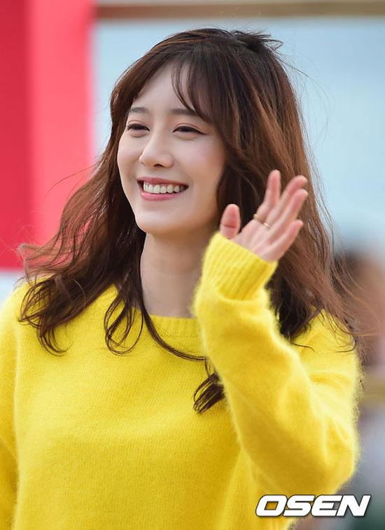 Top những nụ cười đẹp nhất xứ Hàn
