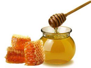 Cách giảm cân bằng mật ong tại nhà