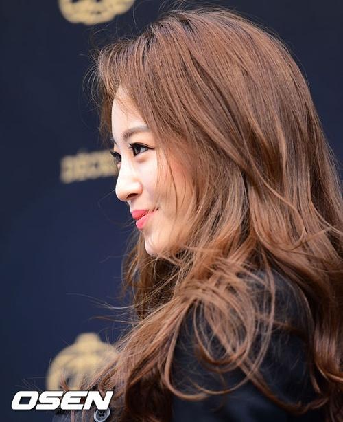 Ảnh chứng minh Han Ye Seul phẫu thuật thẩm mỹ đẹp tự nhiên _7