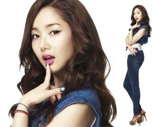 Park Min Young phẫu thuật thẩm mỹ - Đẹp lay động lòng người_9