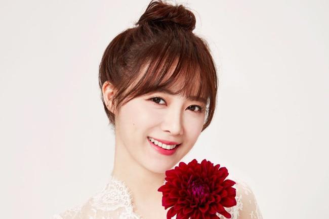 """""""Điểm mặt"""" những sao nữ có nụ cười đẹp nhất Hàn Quốc_4"""