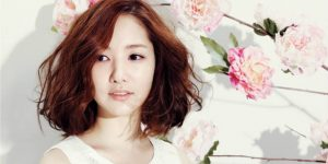 Park Min Young phẫu thuật thẩm mỹ - Đẹp lay động lòng người