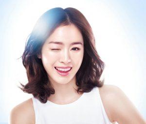 """""""Điểm mặt"""" những sao nữ có nụ cười đẹp nhất Hàn Quốc"""