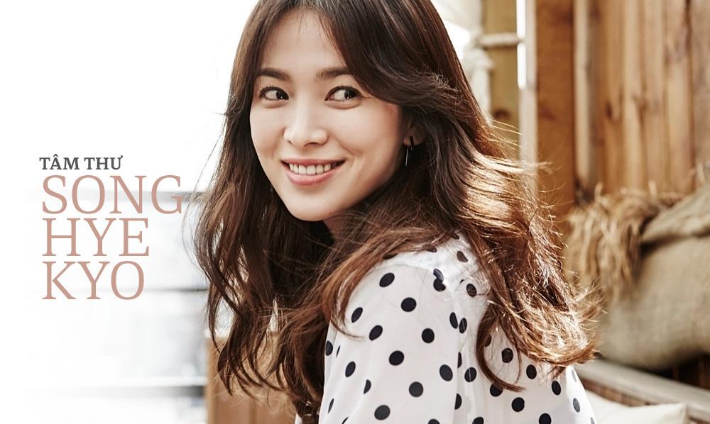 Song Hye Kyo phẫu thuật thẩm mỹ thực hư thế nào?