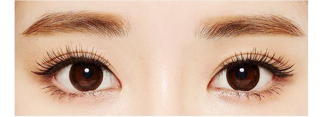 Mở rộng góc mắt trong khác góc mắt ngoài thế nào?