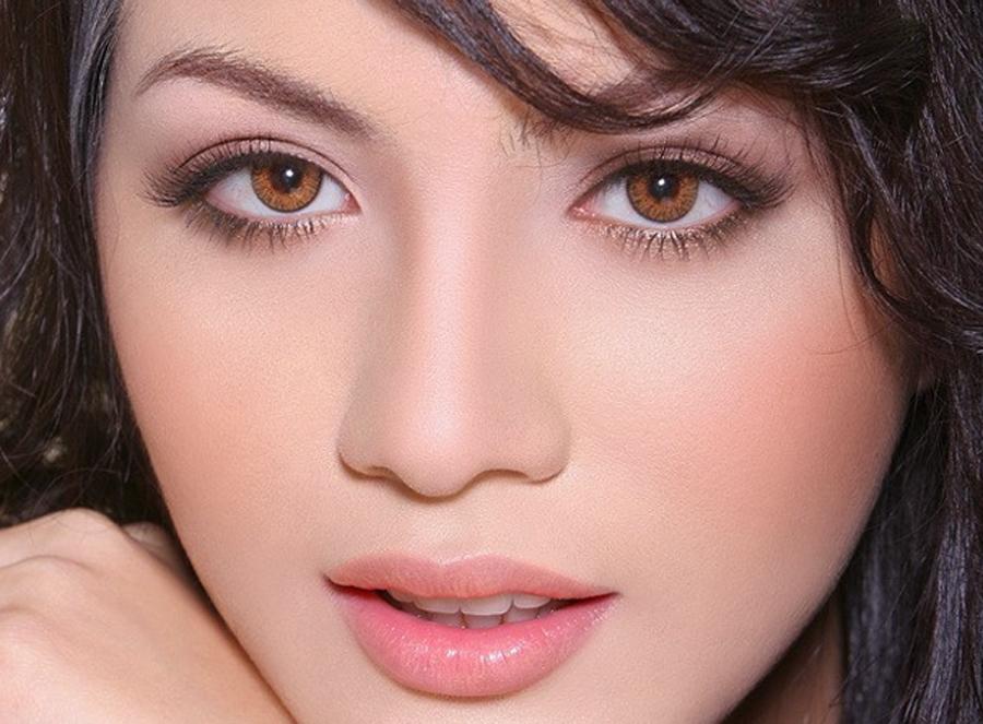 Cách chữa mắt xếch