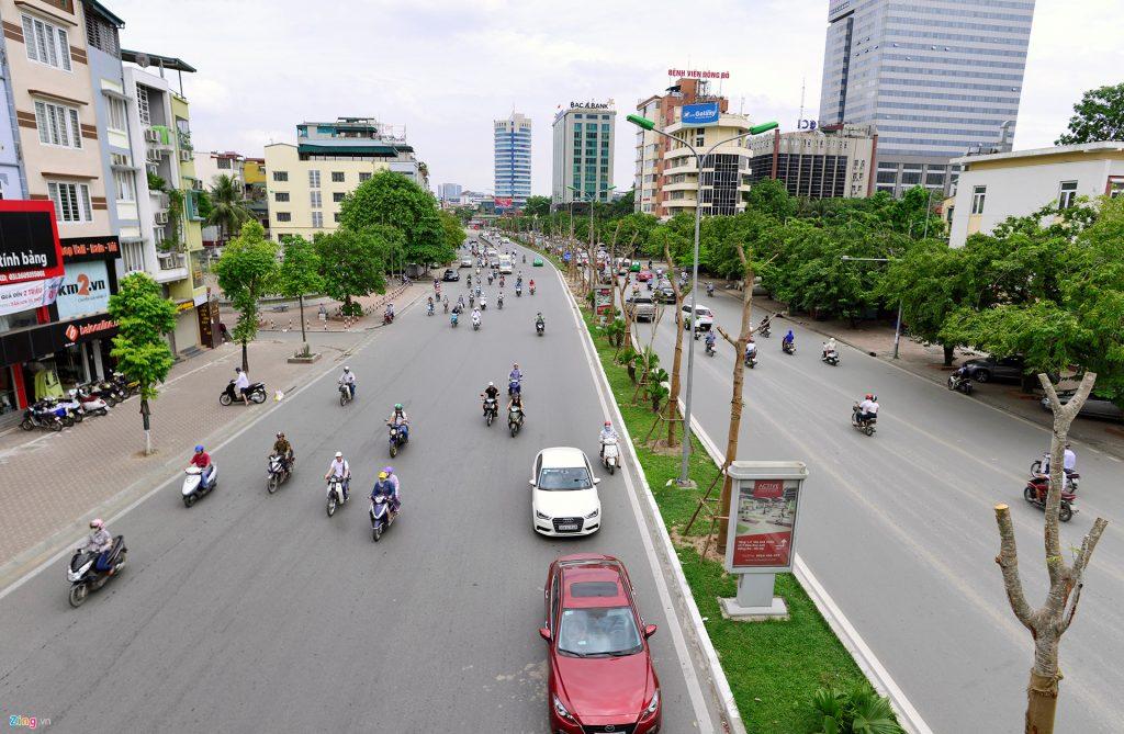 Địa chỉ nào độn cằm đẹp ở Hà Nội?