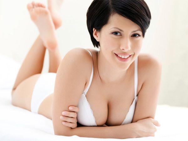tác hại của nâng ngực nội soi