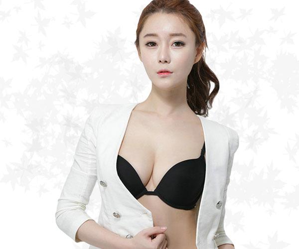 Cảnh báo nguyên nhân nâng ngực bị hư