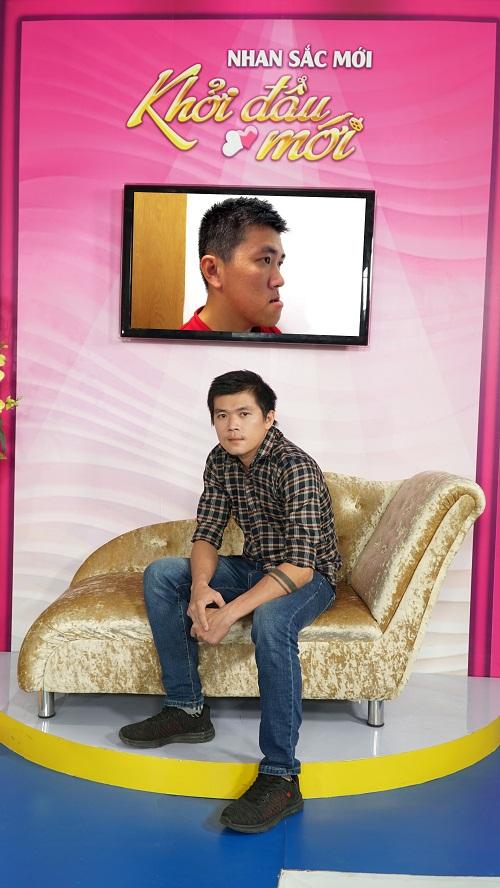 Ca sĩ Quốc Đại ngỡ ngàng trước diện mạo đổi thay của chàng trai Phú Yên - ảnh 7