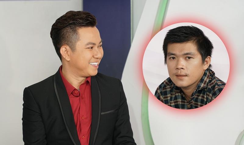 Ca sĩ Quốc Đại ngỡ ngàng trước diện mạo đổi thay của chàng trai Phú Yên - ảnh 5