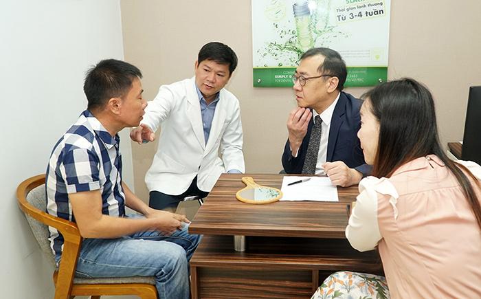 JW sở hữu Chuyên khoa Cấy ghép mỡ đầu tiên tại Việt Nam - Ảnh 6